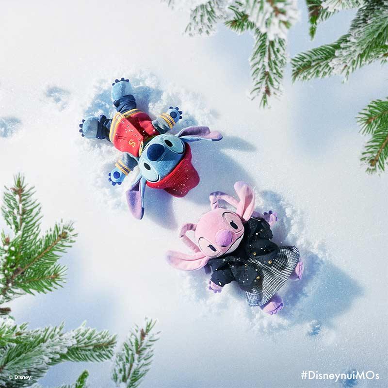 nuiMOs: Novas mini pelúcias da Disney vão dar o que falar